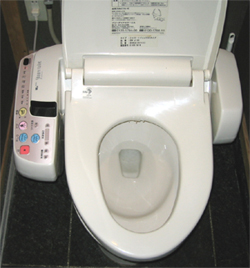 They Heat Their Toilets But Not Their Houses Jenny In Japan